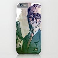 Magnate iPhone 6 Slim Case