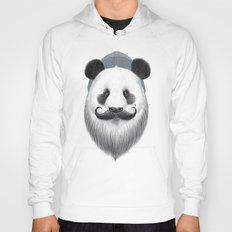 Bearded Panda Hoody