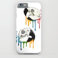 Skull Candy Macaws iPhone 6s Slim Case