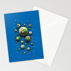 Emoticontagious Stationery Cards