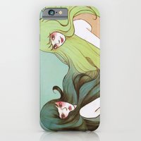 Dream Sisters iPhone 6 Slim Case