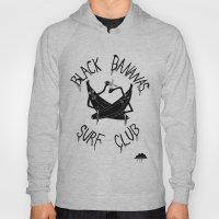 Black Bananas Surf Club Hoody