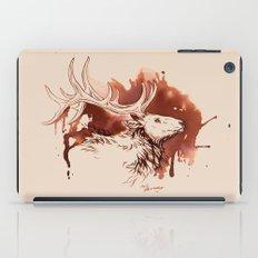Wapiti iPad Case