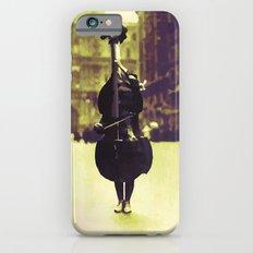 Musical Choice Slim Case iPhone 6s
