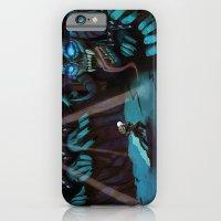 VS The Lich iPhone 6 Slim Case