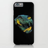 Three Little Birds iPhone 6 Slim Case