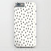 Geometric Two iPhone 6 Slim Case