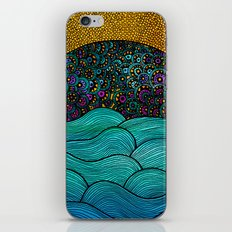 Oceania iPhone & iPod Skin
