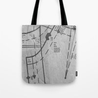 Pattern Master Tote Bag