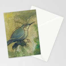 Birdy Stationery Cards