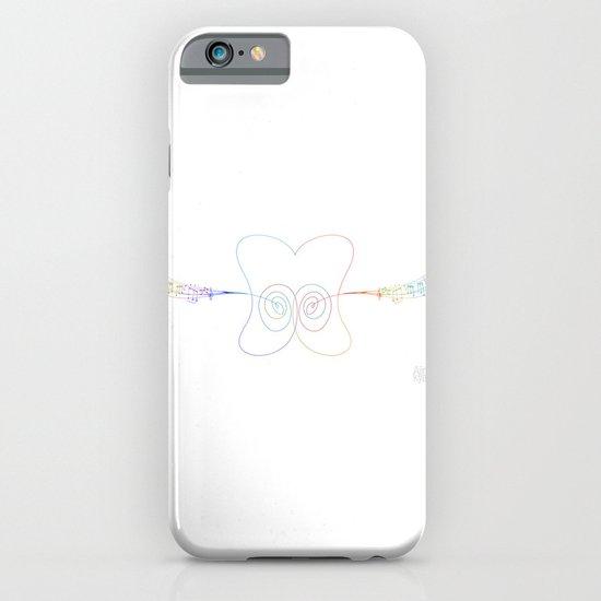 Earworm iPhone & iPod Case