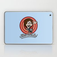 That's Al Folks! (Classic) Laptop & iPad Skin