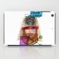 Barbie iPad Case