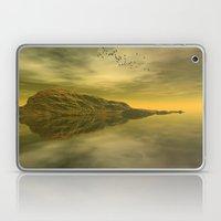 Point Break Laptop & iPad Skin