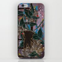 Obstacles iPhone & iPod Skin