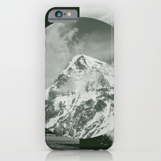 Darklands iPhone & iPod Case