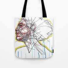 Sleep and a Forgetting Tote Bag