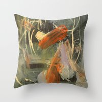 Rothesay Bay Throw Pillow