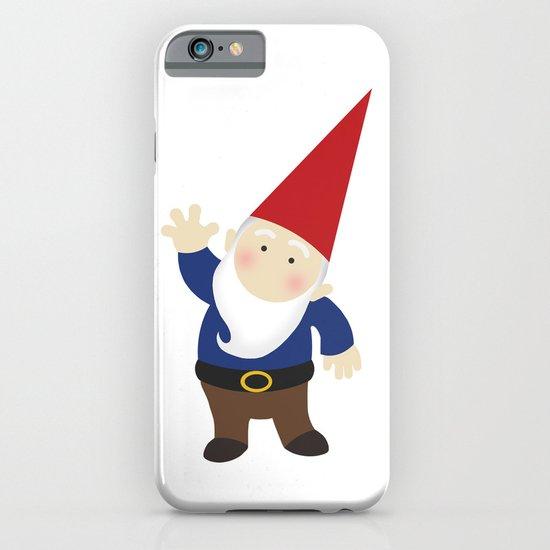 Gnome Love iPhone & iPod Case
