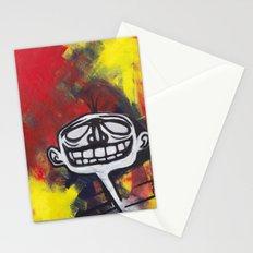Grimace Stationery Cards