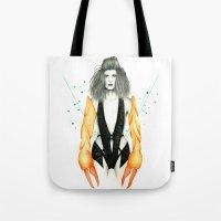 Zodiac - Cancer Tote Bag