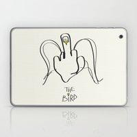 The Bird! Laptop & iPad Skin