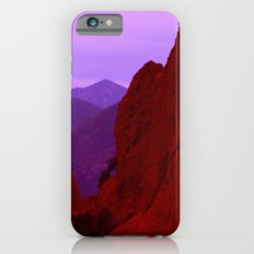 Ragged Uplifts Slim Case iPhone 6s