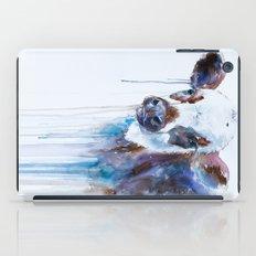Cow iPad Case