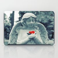 Forever Loved iPad Case