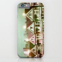Painted Ladies - Remix iPhone 6 Slim Case