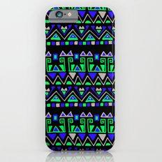 Tribal Rhythm iPhone 6s Slim Case