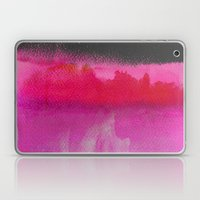Red On Pink Laptop & iPad Skin