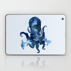 Oceanic Octo Laptop & iPad Skin