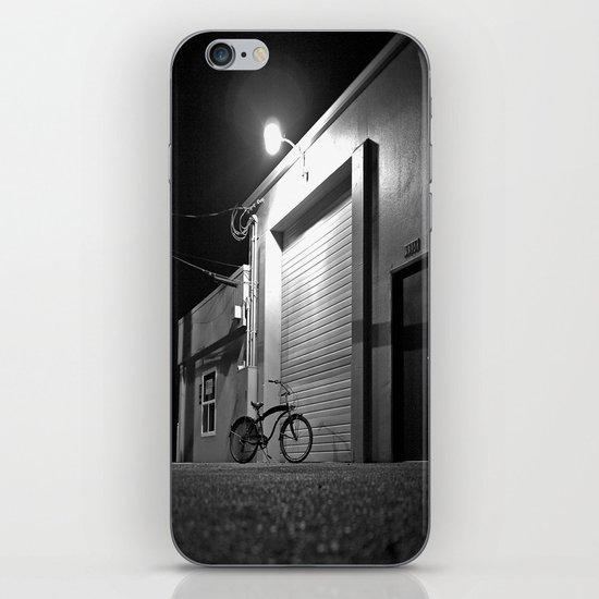 Night cruising iPhone & iPod Skin