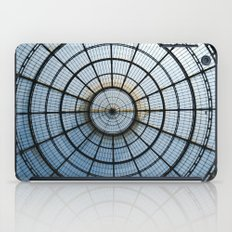 Sky eye iPad Case