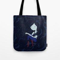 Vampire Queen  Tote Bag