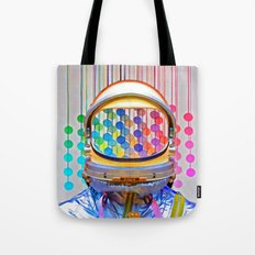 spacePOP Tote Bag