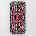 Day of the Dead Tribal iPhone & iPod Case