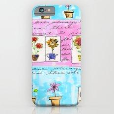 IphoneCase4 iPhone 6 Slim Case