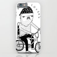 iPhone & iPod Case featuring Mexico Lover by Mr. JJ