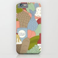 FOOD iPhone 6 Slim Case