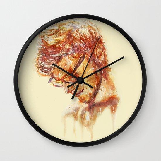 I Knew It Wall Clock