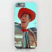 Woody rolls again! iPhone 6 Slim Case