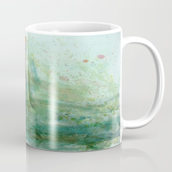 Summershoes Mug