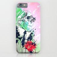 Hopeless Romantic iPhone 6 Slim Case