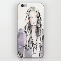 Flair iPhone & iPod Skin