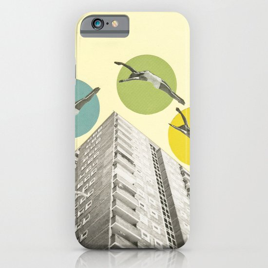 High Flyers iPhone & iPod Case