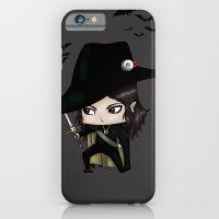 Chibi D iPhone 6 Slim Case