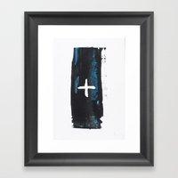2013-03-23 #1 Framed Art Print