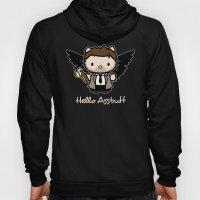 Hello Assbutt Hoody